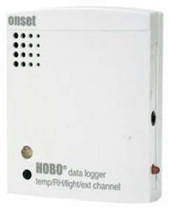 hob402-u12-012-temp-rh-light-1-x-external-analog-data-logger-logger-only