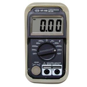 yf-150-capacitance-meter