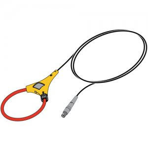 fluke-3212-pr-tf-5000a-flex-thin-flex-current-probe-4-feet-long-for-the-fluke-1750-power-recorder