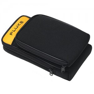 fluke-c125-soft-carrying-case-with-detachable-accessory-pouch