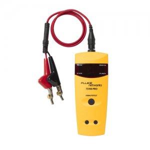 fluke-networks-ts100-pro-bt-tdr-cable-fault-finder-tdr-kit-with-bridge-tap-detect